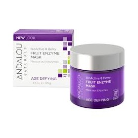 ANDALOU NATURALS Age Defying (for Dry Skin) BioActive Fruit Enzyme Mask 50ml