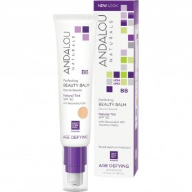 ANDALOU NATURALS Age Defying (for Dry Skin) Skin Perfecting Beauty Balm 58ml