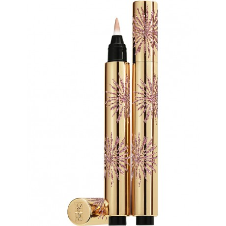 YSL Touche Eclat Dazzling Lights Limited Edition