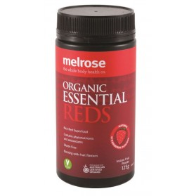Melrose Organic Essential Reds Powder 125g
