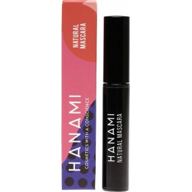 HANAMI Natural Mascara Black 8g