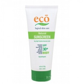 ECO Body Sunscreen Spf30+ 150g