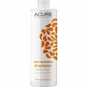 ACURE Ultra-Hydrating Conditioner Argan Extract + Argan Oil 709ml