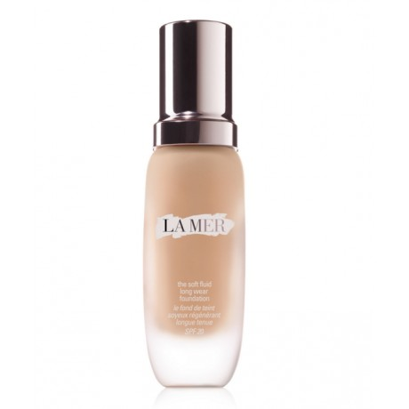 LA MER The Soft Fluid Long Wear Foundation Spf 20 - Natural