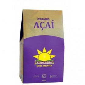 AMAZONIA Acai Berry Powder 145g