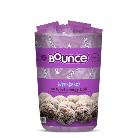 BOUNCE BALLS Superberry - 40x40g