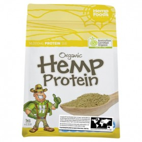 HEMP FOODS AUSTRALIA Hemp Protein  Contains Omega 3, 6 & 9 1kg