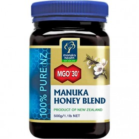 Manuka Health Manuka Honey Blend MGO 30+ 500g