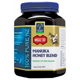 Manuka Health Manuka Honey Blend MGO 30+ 1kg