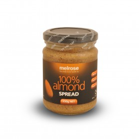 Melrose Spread Almond 250g