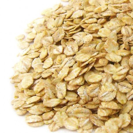 Honest to Goodness ORGANIC ROLLED BARLEY 5KG