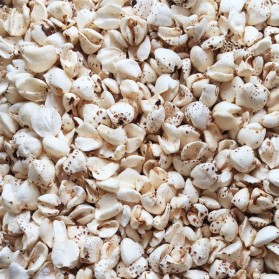 Good Morning Cereals ORGANIC PUFFED BUCKWHEAT 2KG