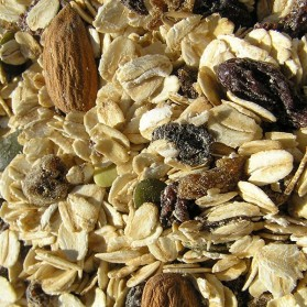 Honest to Goodness MUESLI 40% FRUIT-NUT-SEEDS | SULPHUR FREE 10KG