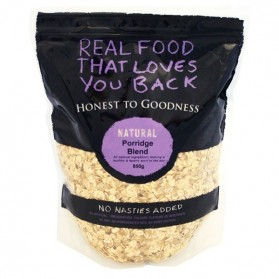 Honest to Goodness PORRIDGE BLEND 850G