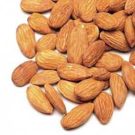 Bulk ALMONDS RAW INSECTICIDE FREE 10KG