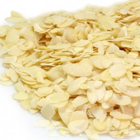Bulk ALMONDS BLANCHED FLAKED 9KG