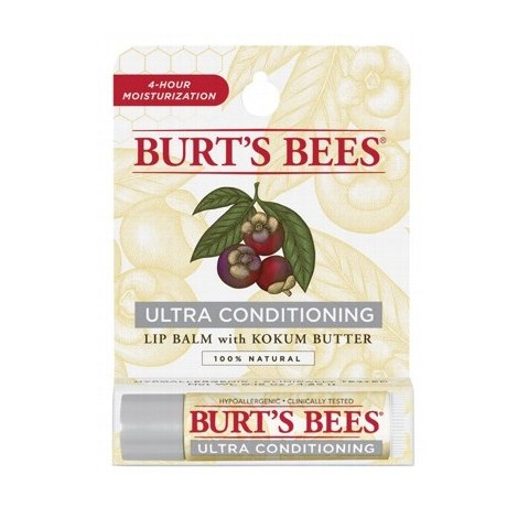 BURT'S BEES Conditioning Lip Balm 4.25g