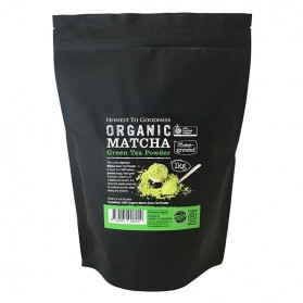 Honest to Goodness ORGANIC MATCHA GREEN TEA POWDER 1KG