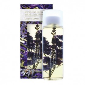 Linden Leaves Body Oil Absolute Dreams 250ml Lavender