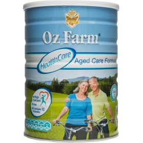 Oz Farm Healthcare Formula 900g