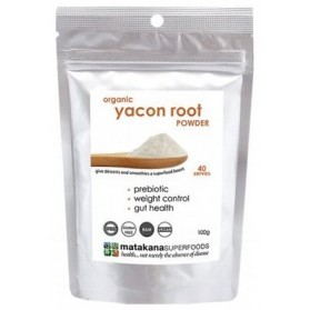 MATAKANA Yacon Root Powder - 100g