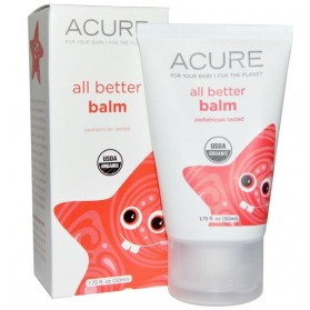 ACURE Baby All Better Balm - 50ml