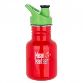 KLEAN KANTEEN Bottle Farm House Sports Cap  - 355ml