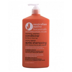 Conditioner Volumising 500ml