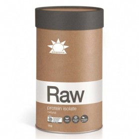 AMAZONIA - RAW Protein Isolate Natural 1kg