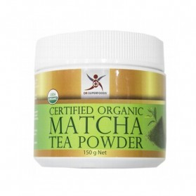 DR SUPERFOODS Matcha Tea Powder 150g