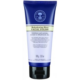 NYR Rose Facial Wash 100ml