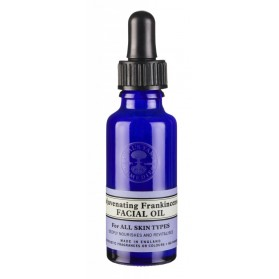 NYR Rejuvinating Frankincense Facial Oil 30ml