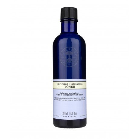 NYR Purifying Palmarosa Toner 200ml