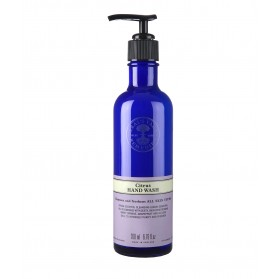 NYR Citrus Hand Wash 200ml