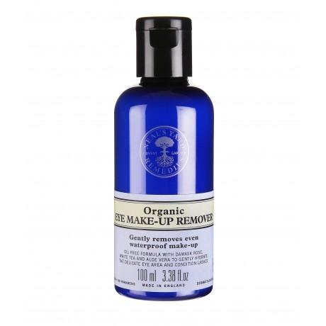 NYR Eye Make Up Remover 100ml