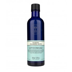 NYR Aromatic Foaming Bath 200ml