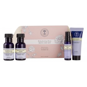 NYR Rehydrating Rose Skincare Kit