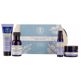 NYR Rejuvenating Frankincense Skincare Kit